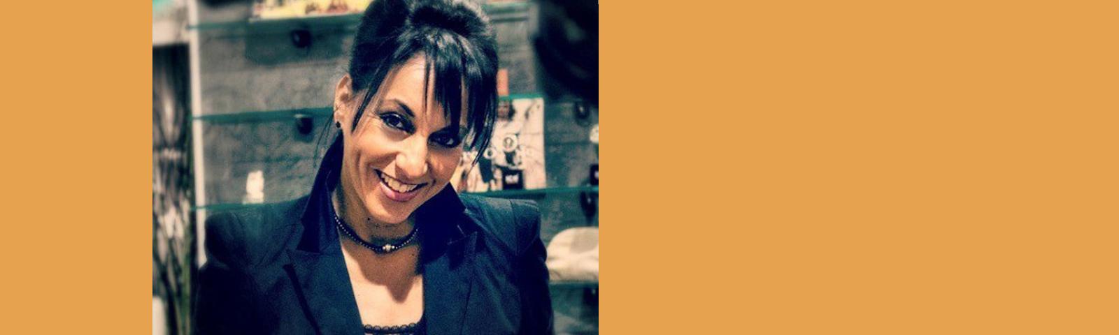 Jasmin El-Assal-Zimmermann | Smart & Nett Verlag