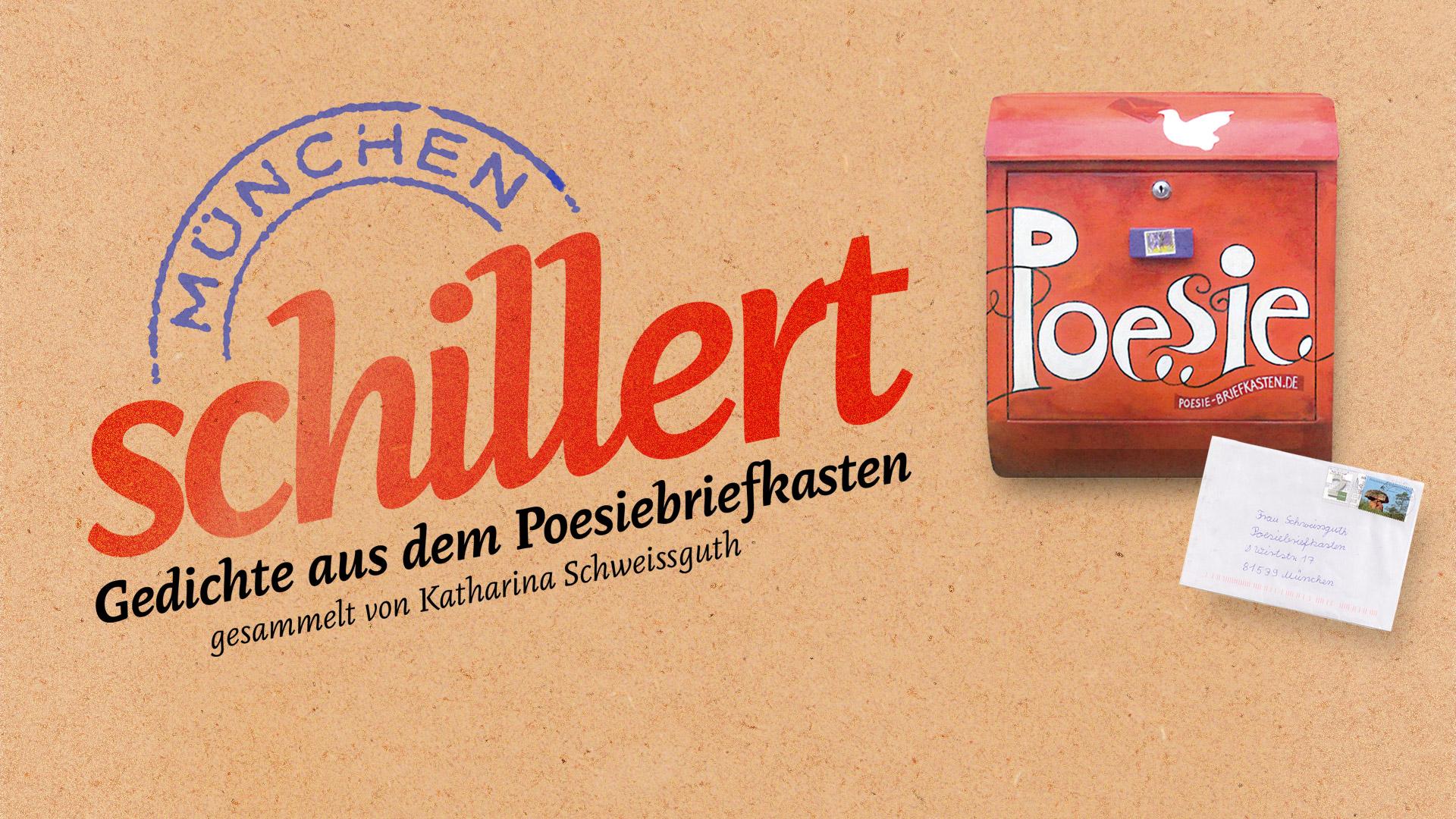 München schillert | Smart & Nett Verlag