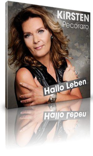 Hallo Leben | Kirsten Pecoraro | CD